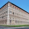 Nessun gestore per il bar a Palazzo Farnese: gara deserta