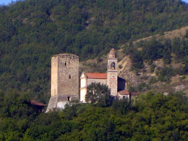 Chiusura strada per Torrione di Bobbiano: il sindaco Albasi si rivolge a Napolitano