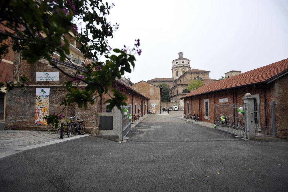 Il Centro Il Samaritano della Caritas diocesana