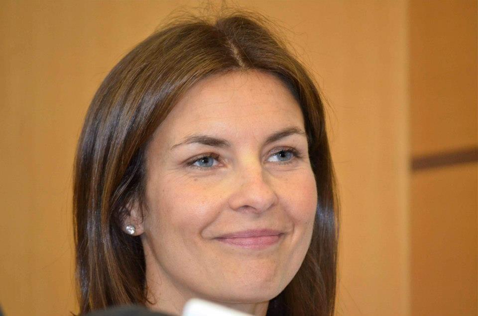 L italia riparte dalle comunit a piacenza la portavoce for Onorevoli pd donne