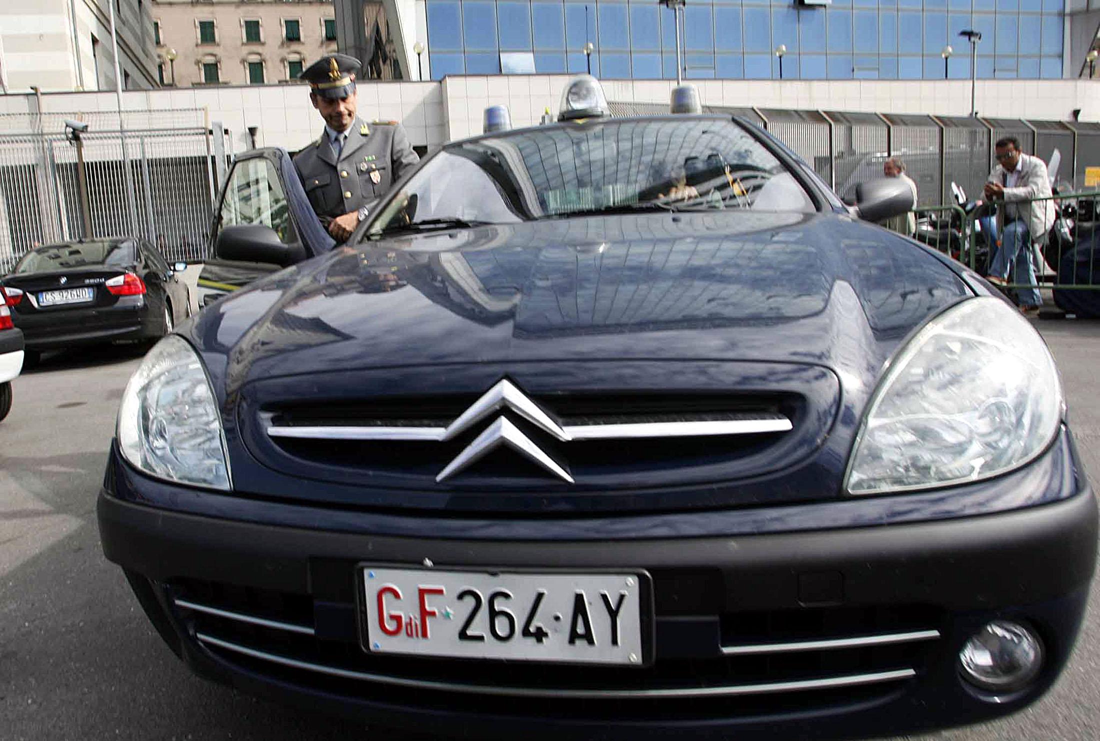 La crisi favorisce l'evasione, a Piacenza boom di reati tributari