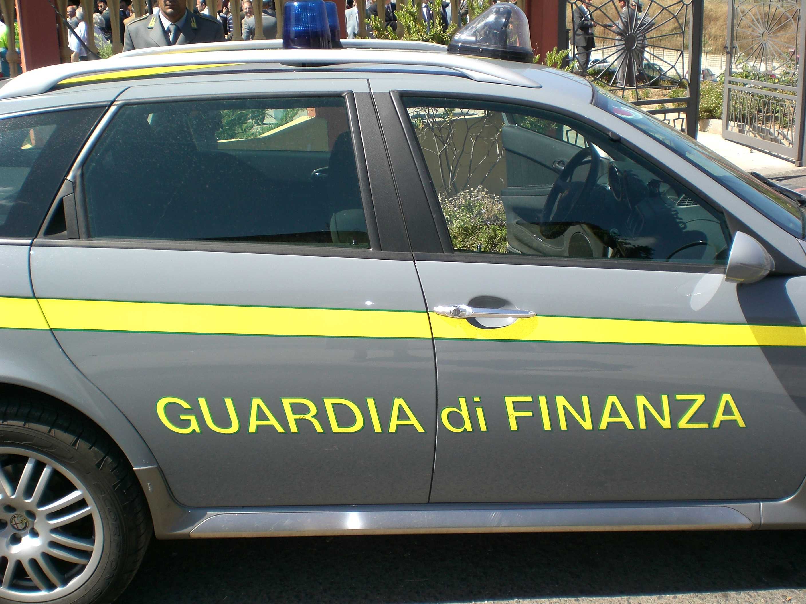 Guardia di finanza sequestra studio odontoiatrico abusivo a cadeo
