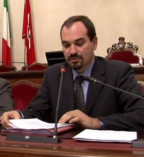 Pierangelo Romersi