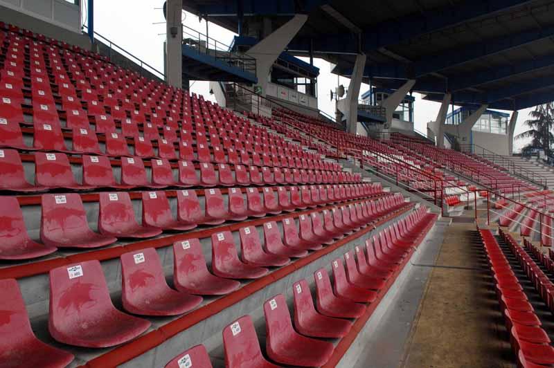 Altri 2mila biglietti per il big match con l'Entella, bagno di folla per il Piace