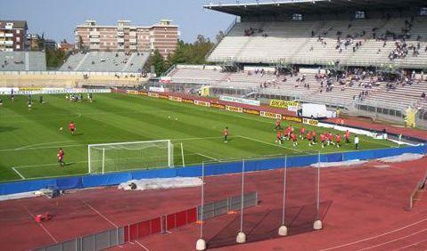 Piacenza calcio pronto a rinunciare alle gestione dello stadio Garilli
