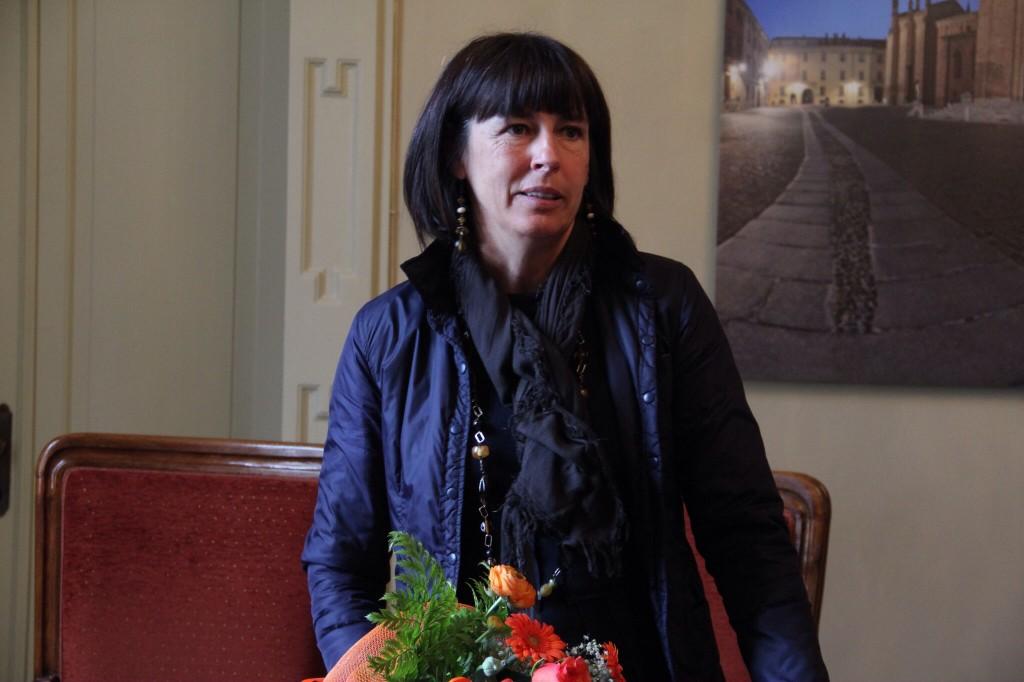 Annamaria Fellegara