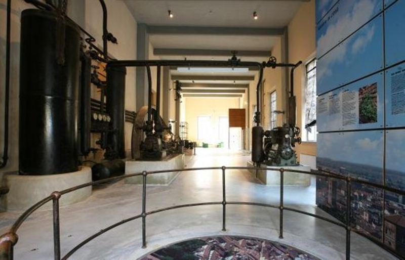 museo civico storia naturale