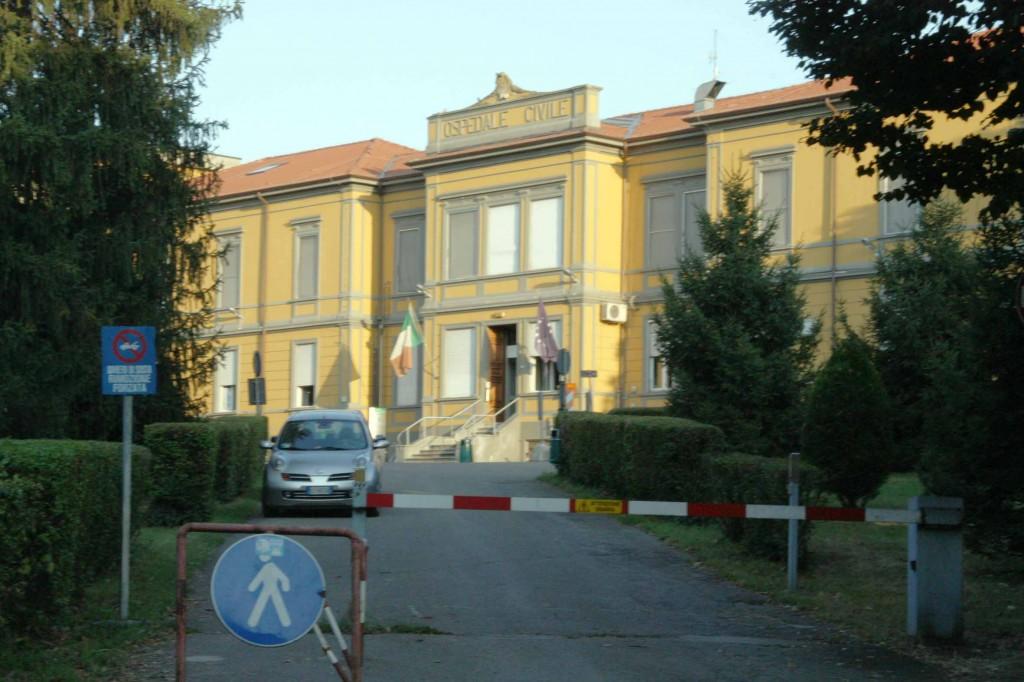 ospedale castelsangiovanni