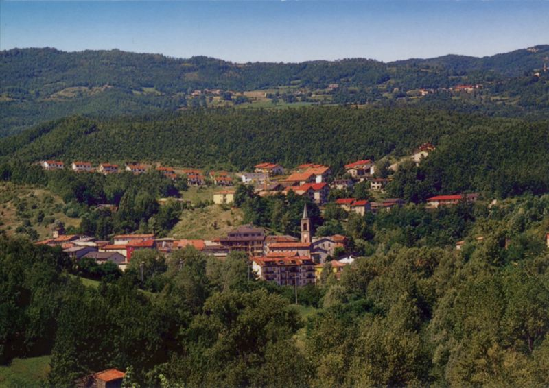 Ferriere panorama