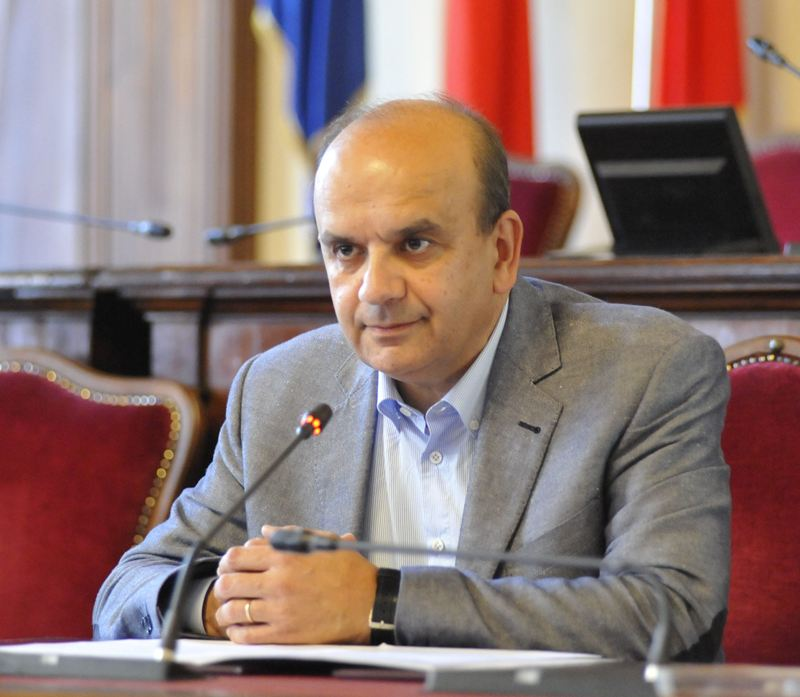 Paolo Dosi sindaco