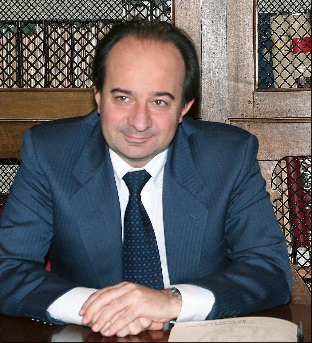 Pro Rettore Franco Anelli