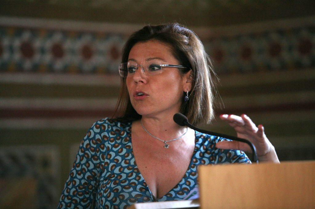 Paola De MIcheli