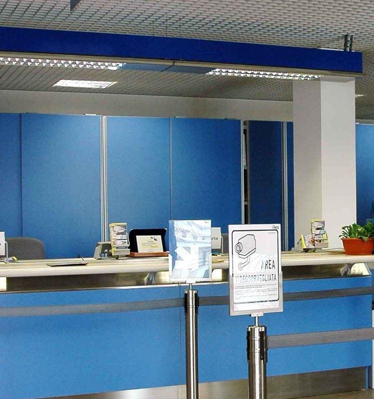 poste interno uffici