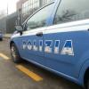 Donna picchiata e ferita alla testa in viale Sant'Amborgio