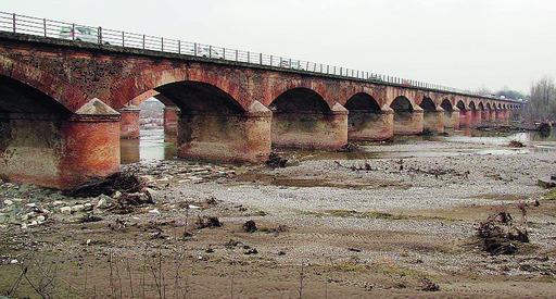 Ponte San Nicolò