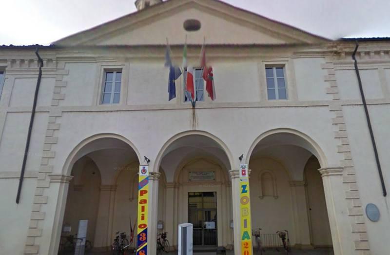 Municipio di Fiorenzuola