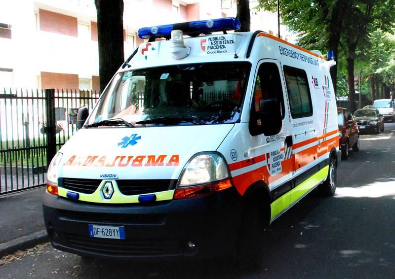 ambulanza 07