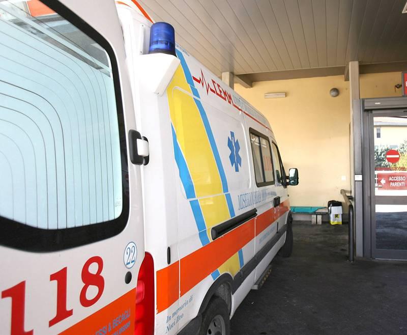 Meningite a Piacenza: giovane donna ricoverata in gravi condizioni