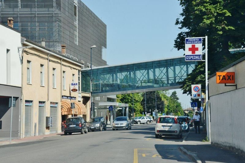 Ospedale, ad aprile la ripresa dei lavori. Ipotesi polo riabilitativo