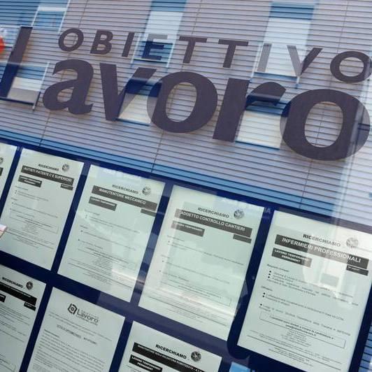 A Piacenza aumenta l'occupazione soprattutto quella femminile