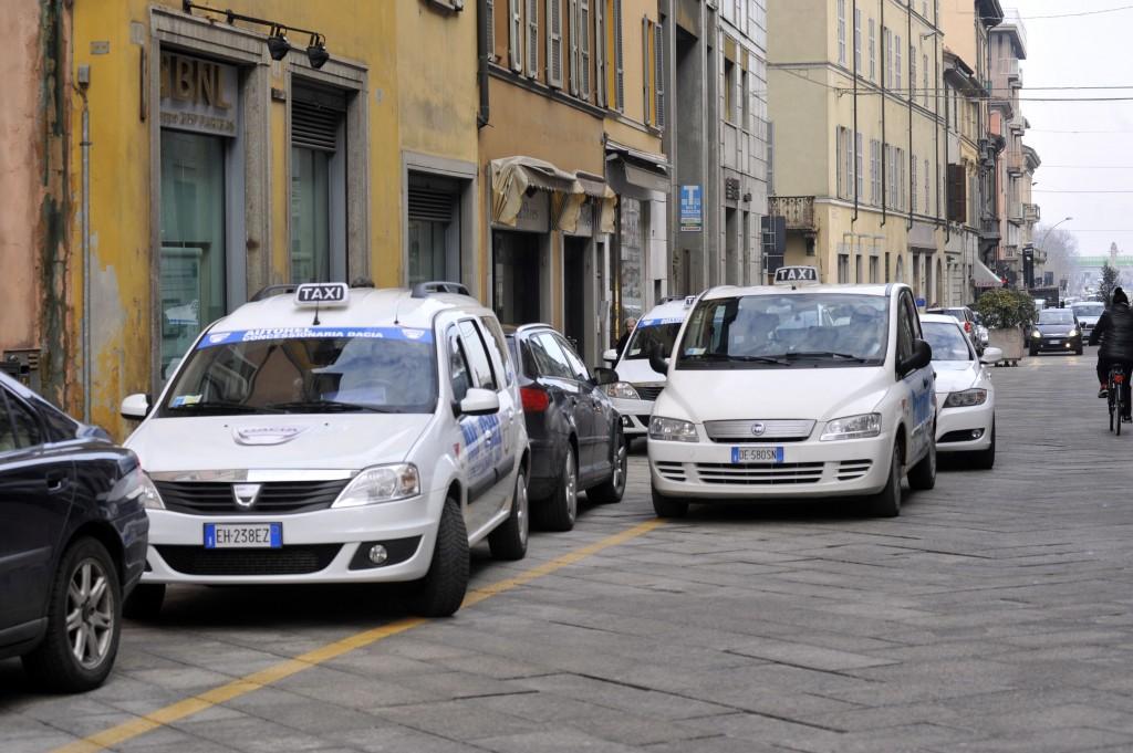 Taxi a Piacenza
