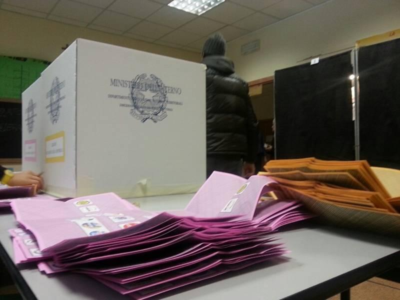Elezioni, alle urne 211.347 piacentini per la Camera e 197.229 per il Senato