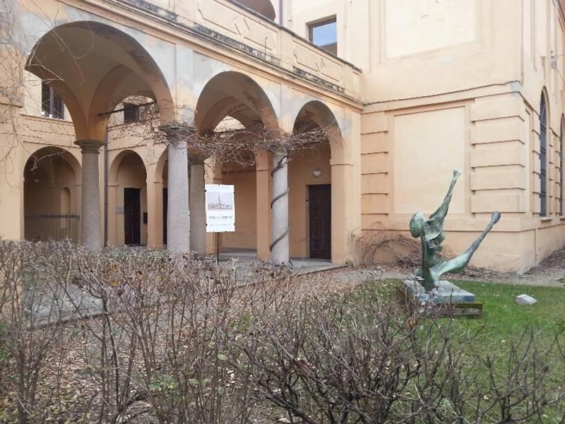 La Galleria d'arte Ricci Oddi