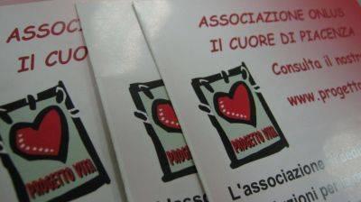 il cuore di Piacenza