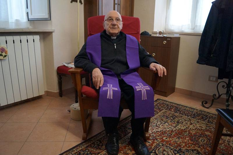 padre Taborelli