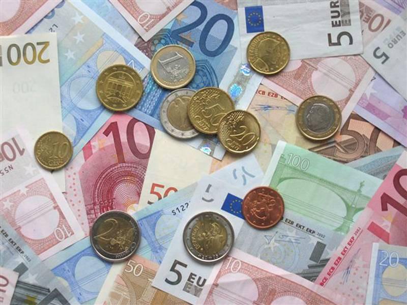 soldi monete e banconote