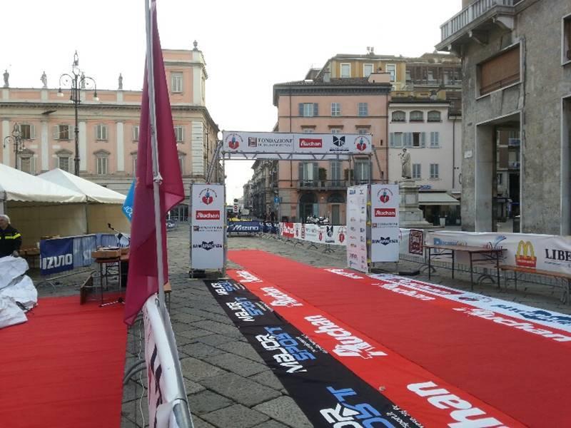 Placentia Marathon 2013