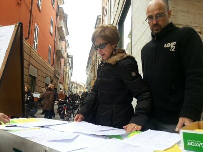 Parco della Pertite, il comitato raccoglie oltre 300 firme in poche ore