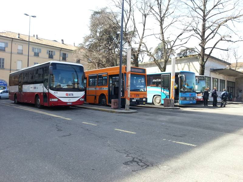 Trasporto pubblico locale: i sindaci potranno pagare la metà per il piano