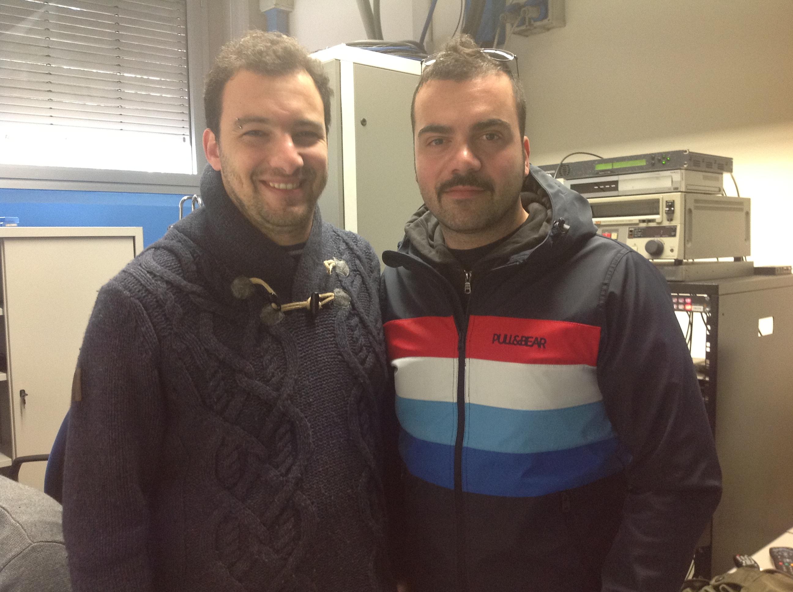 """""""Fai come faresti"""": il nuovo album dei Cani della Biscia sognando Sanremo"""