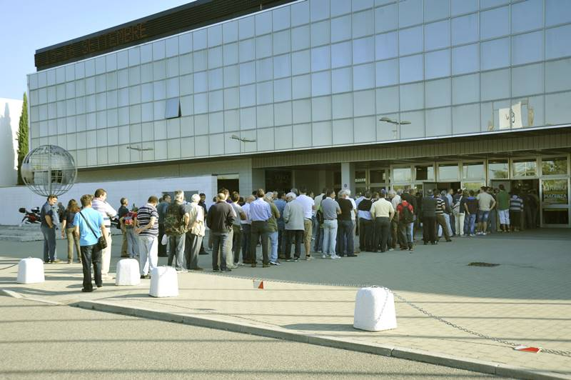 Dal 3 al 6 ottobre torna a Piacenza Geofluid e festeggia 40 anni