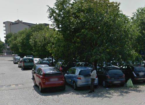 Parcheggiatore abusivo sanzionato. Controlli intensificati