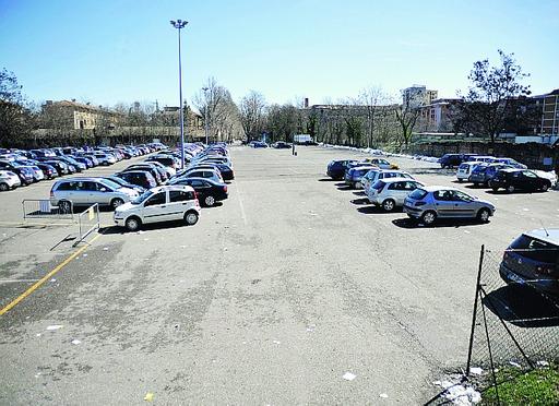 parcheggio viale Malta