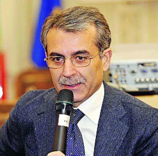 Massimo Trespidi