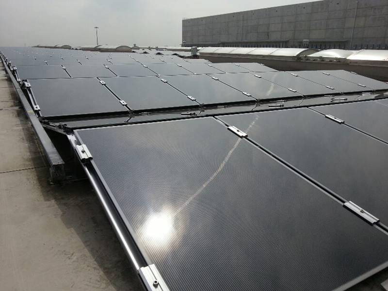 Piacenza capitale del fotovoltaico: tre giorni di eventi al Tecnopolo