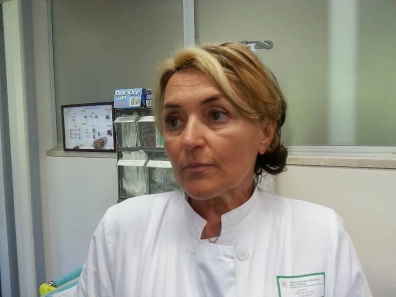 Eleonora Savi, allergologa