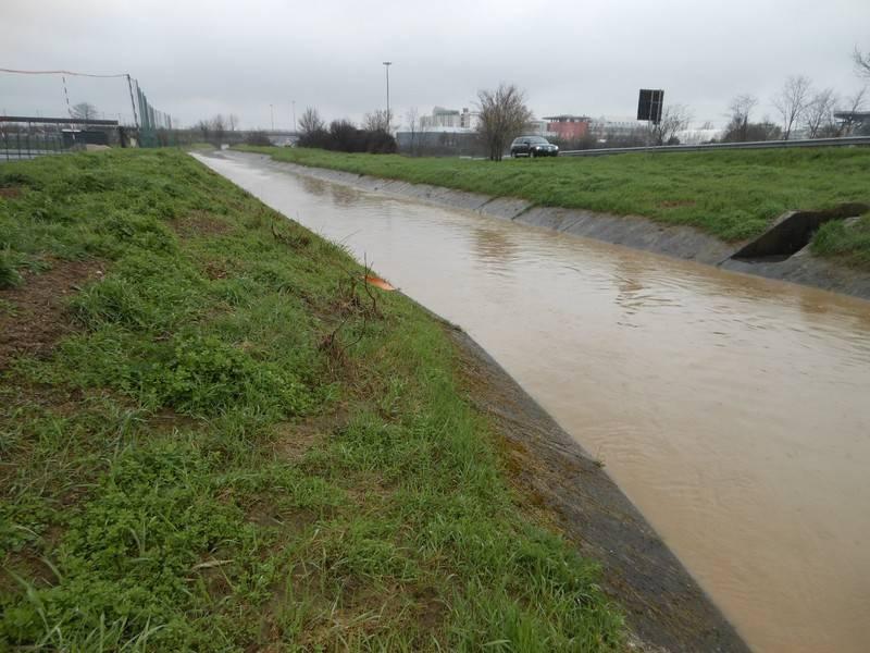 Manutenzione dei canali nel Piacentino, 268mila euro dalla Regione