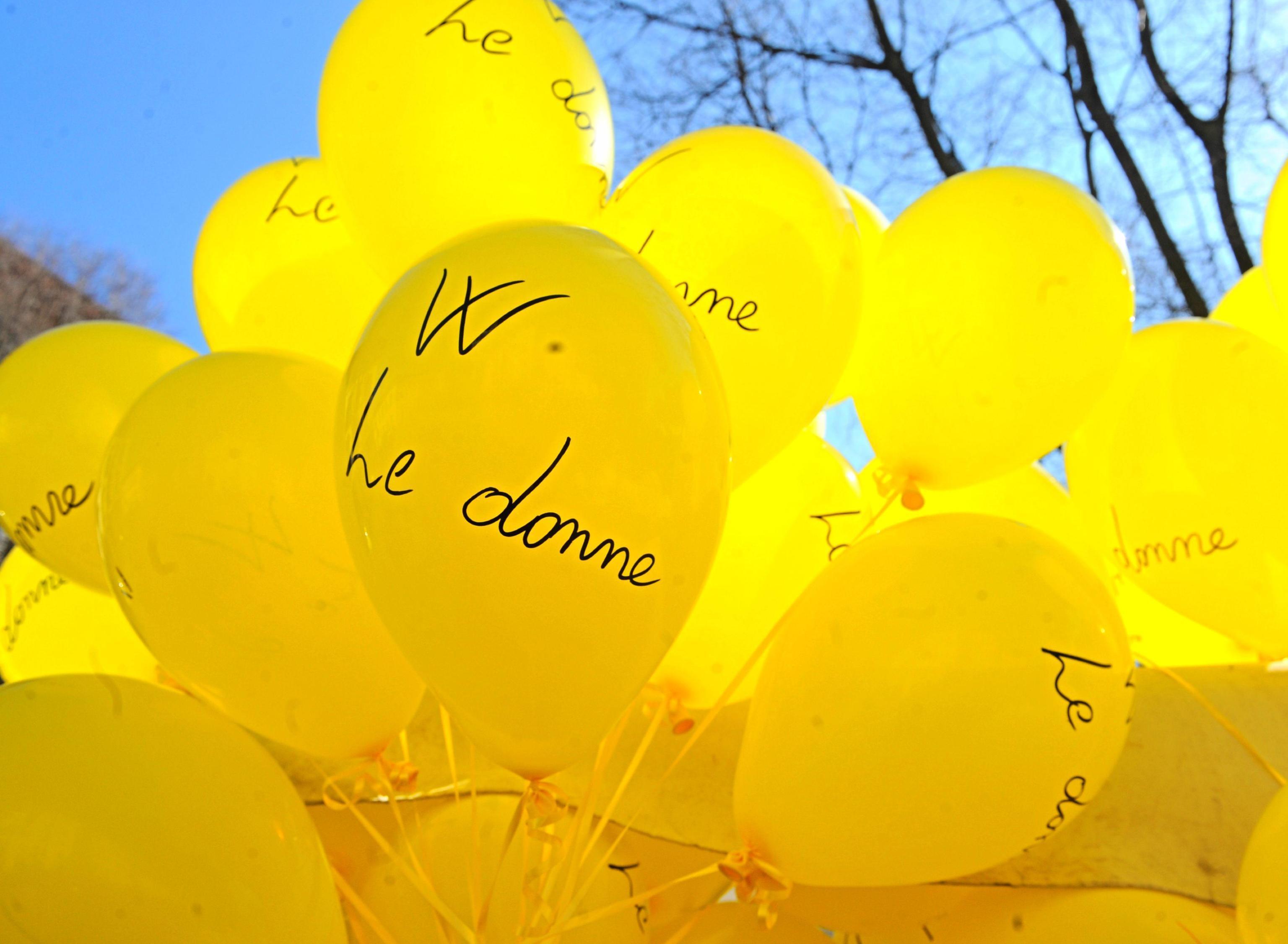Oggi è la festa della donna: iniziative contro violenze e discriminazioni