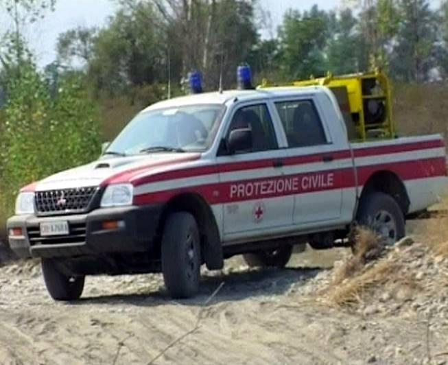 protezione civile provincia