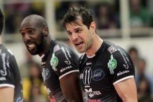 Copra Elior Volley
