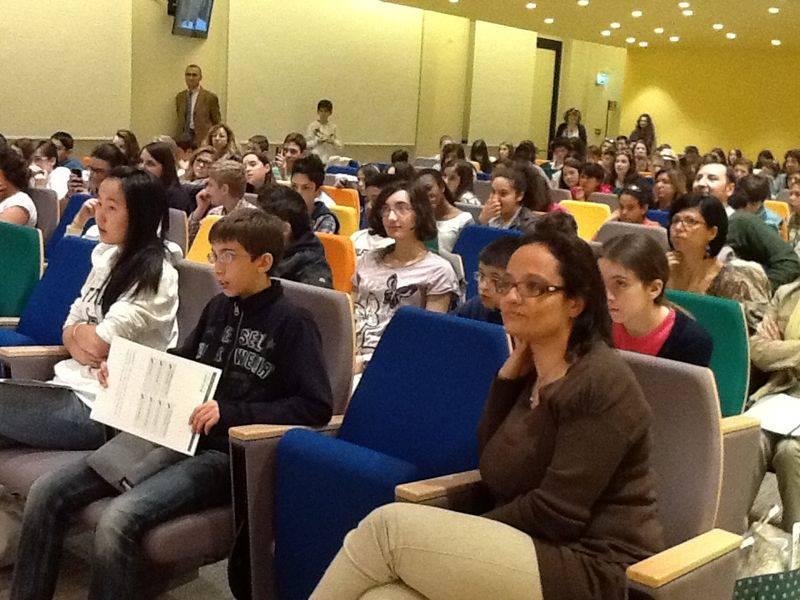 """""""Giornaliamo"""" a Cariparma: la parola alle redazioni studentesche"""