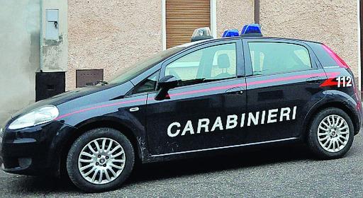 """""""Hai urtato la mia macchina"""", truffatore denunciato a Castelsangiovanni"""