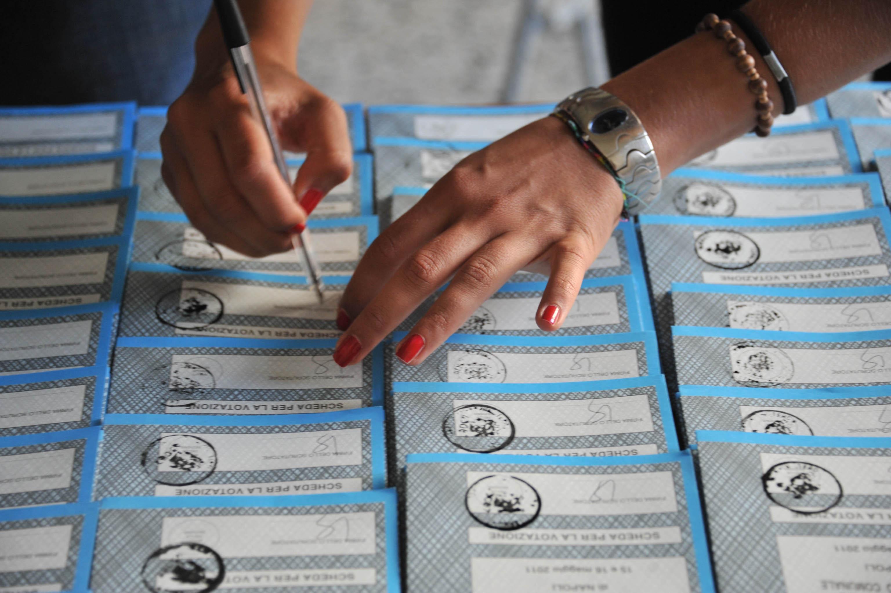 Castelvetro e Ferriere: 6.329 elettori alle urne il 26 e 27 maggio
