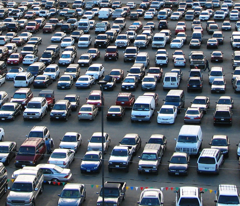 Auto senza assicurazione, aumentano le infrazioni. Multe da oltre 800 euro