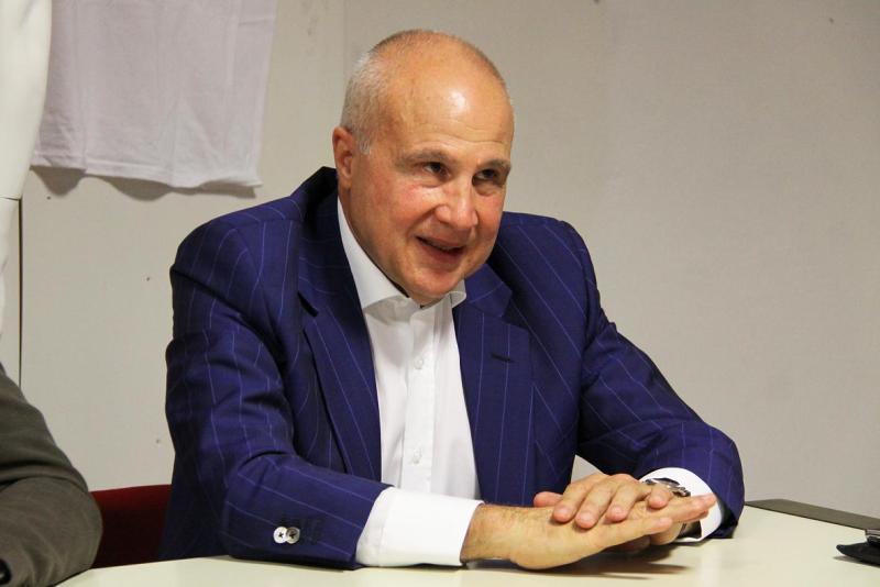 """Il presidente Gatti ne è certo: """"Con l'Imolese non sbaglieremo"""""""