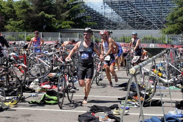 Triathlon Città di Piacenza, torna la competizione nuoto/bici/corsa